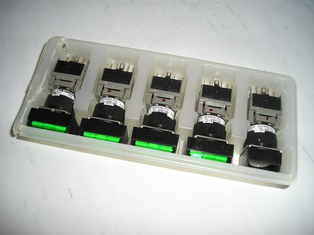 on Solid State Relay Switch